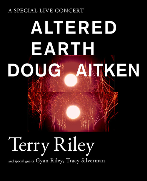 doug aitken terry riley austin meredith